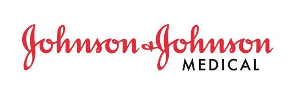 Johnson and Johnson Medical Logo