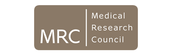 MRC - Medical Research Council Logo
