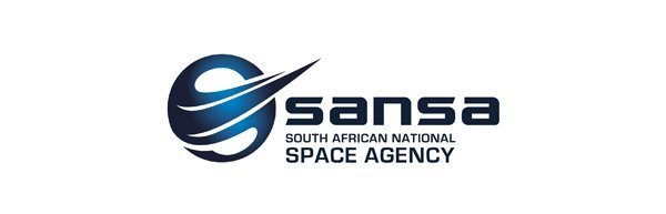 SANSA - South African National Space Agency Logo