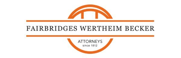 Fairbridges Wertheim Becker Attorneys Logo