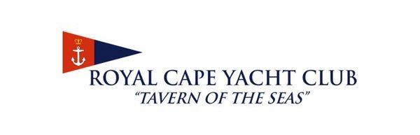 Royal Cape Yacht Club - Tavern of the Seas Logo