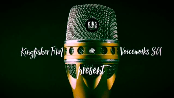 Kingfisher FM and VoiceWorks presents